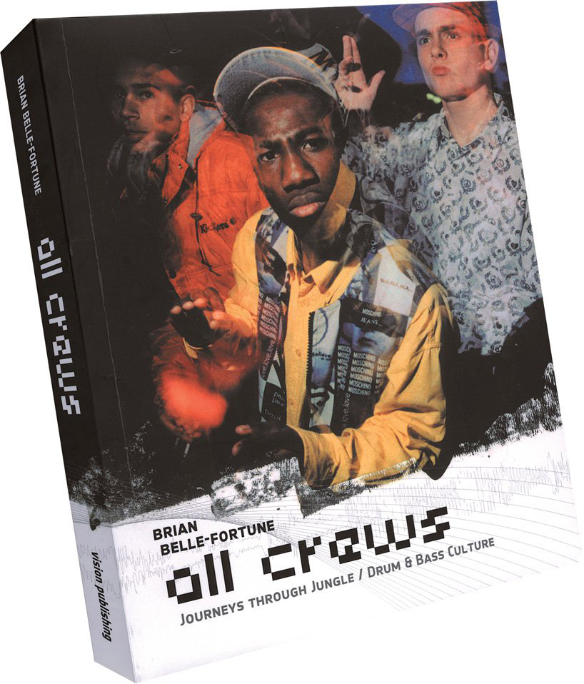 All Crews book